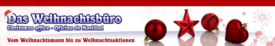 eventnetzwerke - Weihnachtsbüro