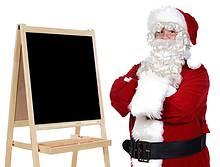 Weihnachtsschule